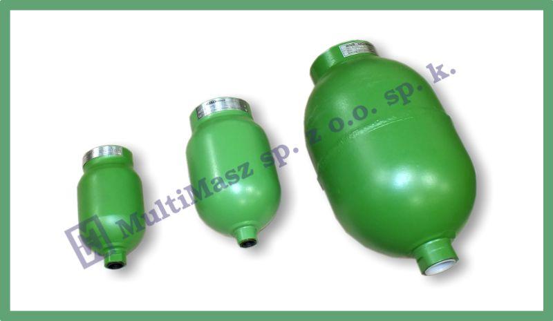 Więcej o hydroakumulatorach